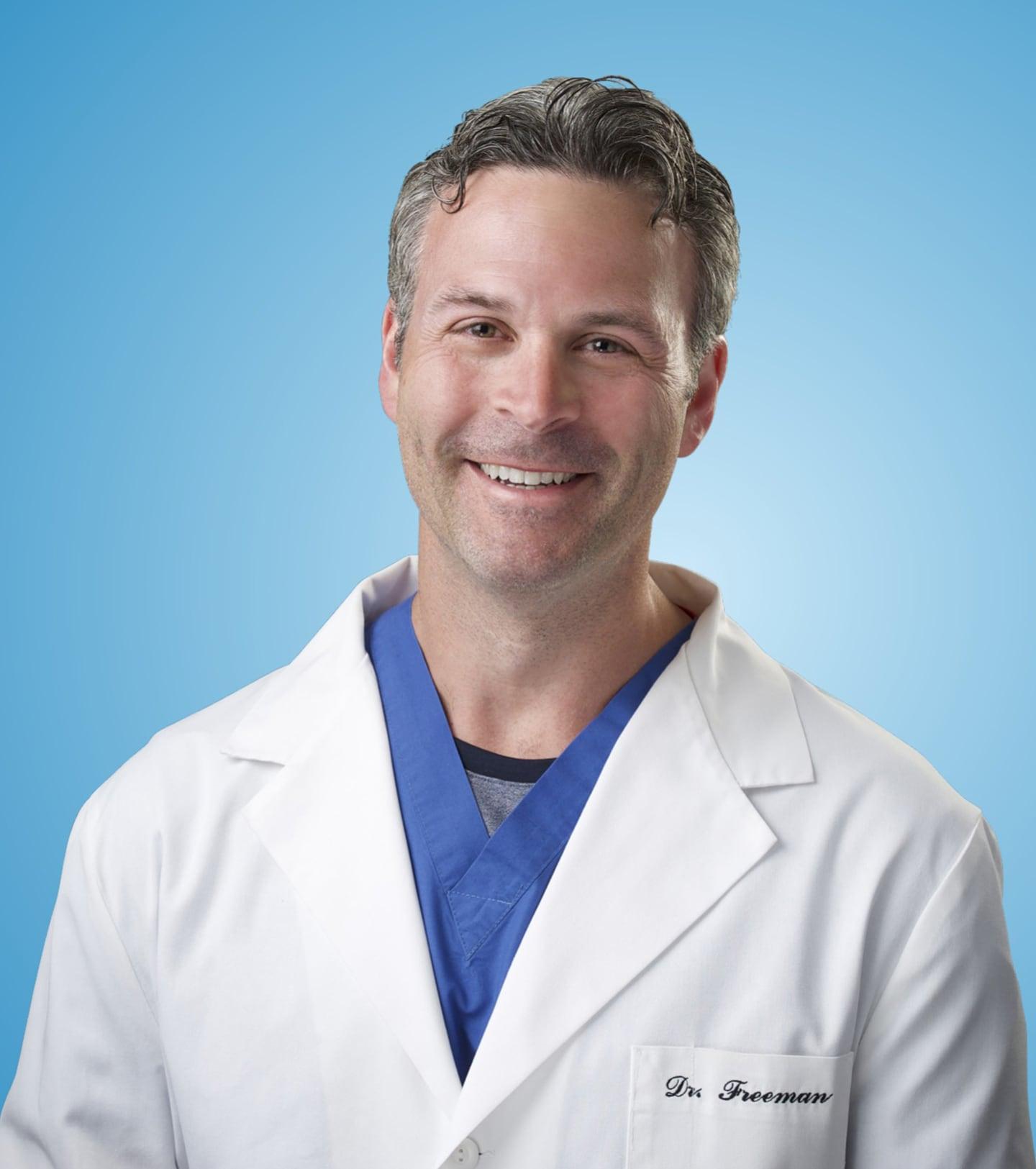 Eric Freeman Redefine Healthcare
