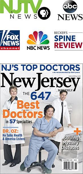 best pain management doctors clinic media