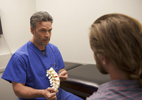 sports injury pain management clinic in New Jersey
